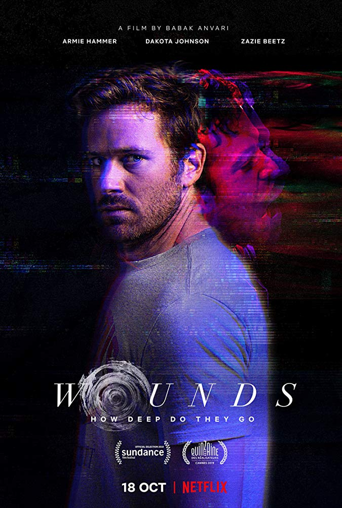 Wounds (2019) [720p] [WEBRip] [YTS MX]