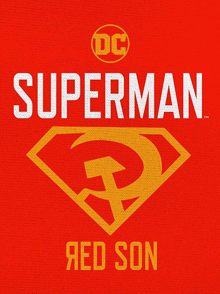 Superman Red Son 2020 1080p WEB-DL DD5 1 x264-CMRG[EtHD]