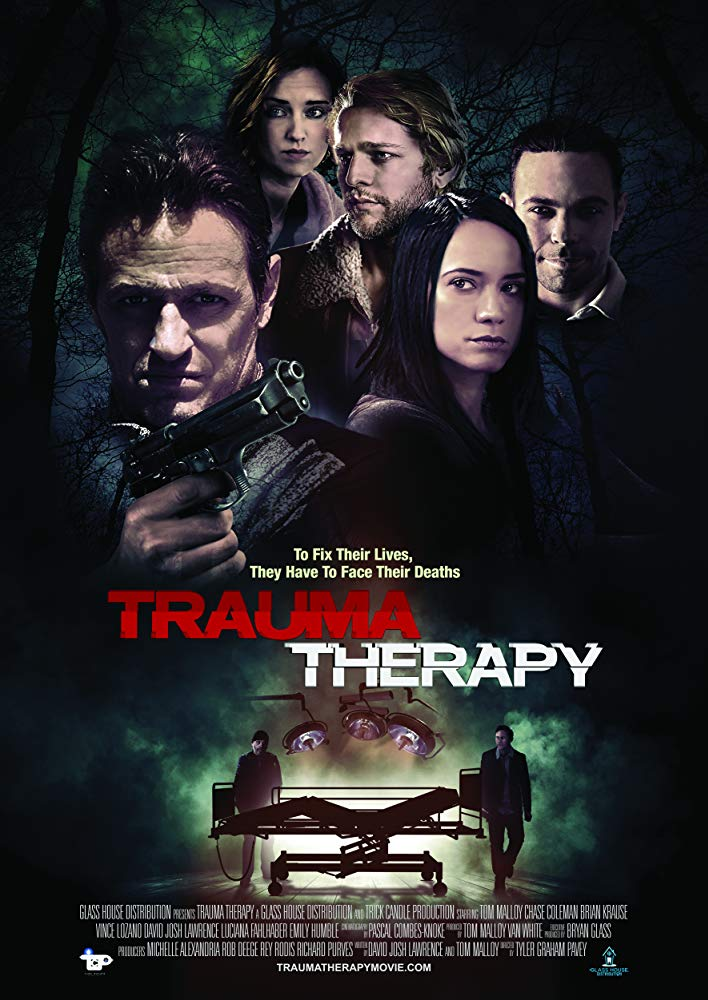Trauma Therapy (2019) [720p] [WEBRip] [YTS MX]