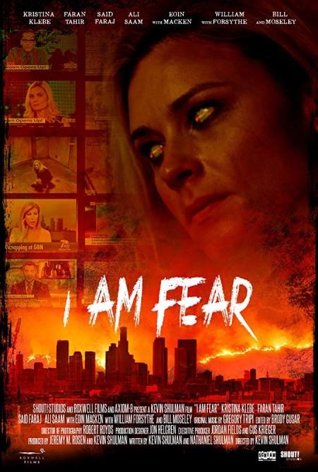 A am Fear (2020) BRRip AC3 x264-CMRG