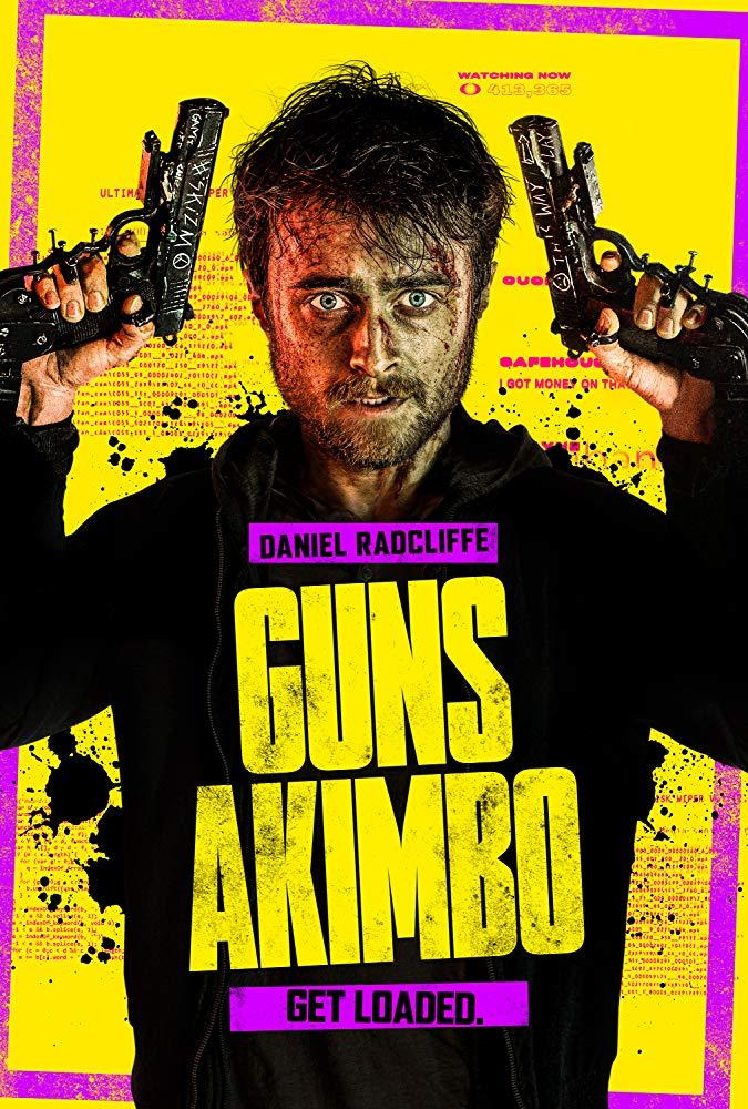 Guns Akimbo 2019 1080p WEBRip x264-RARBG