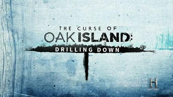 The Curse of Oak Island Drilling Down S07E02 William Shatner Meets Oak Island iNTERNAL 720p HDTV x264-DHD