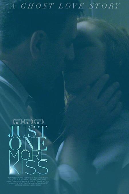 Just One More Kiss (2019) 720p WEBRip X264 AC3-EVO