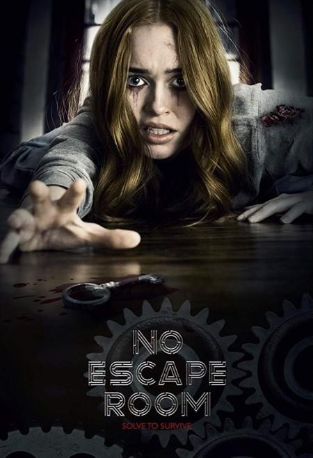 No Escape Room (2018) 1080p AMZN WEBRip DDP5.1 x264-monkee