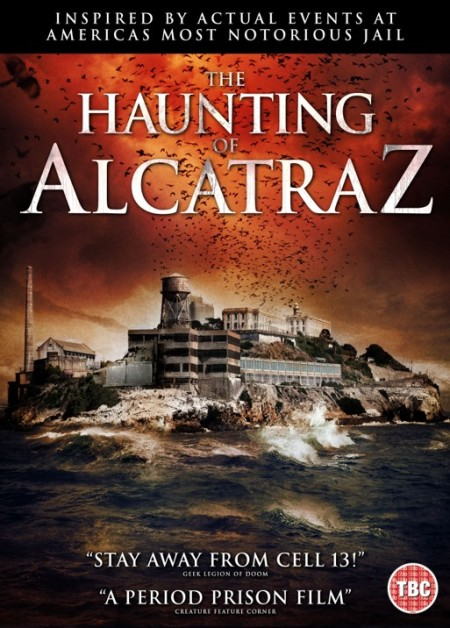 The Haunting Of Alcatraz (2020) 720p WEBRip X264 AC3-EVO