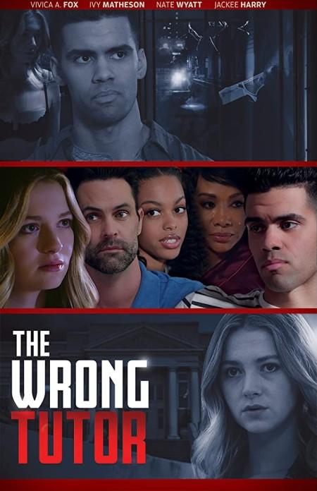 The Wrong Tutor (2019) HDTV x264-CRiMSON