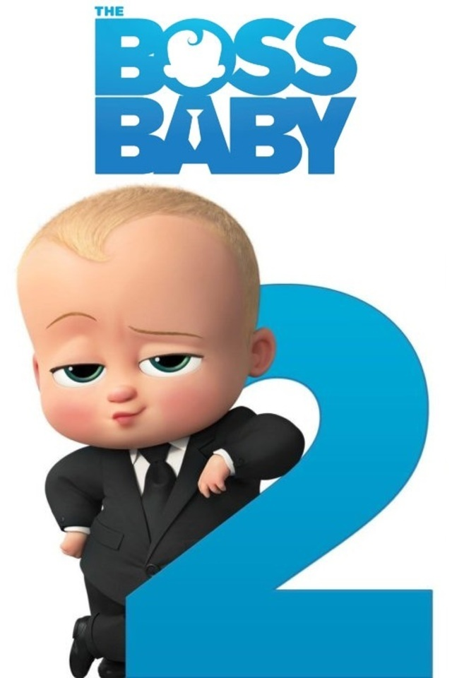 The Boss Baby (2017) [1080p] [BluRay] [YTS MX]