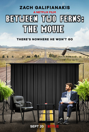 Between Two Ferns The Movie (2019) [1080p] [WEBRip] [YTS MX]