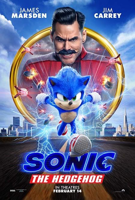 Sonic the Hedgehog 2020 720p NEW HD-TS-C1NEM4