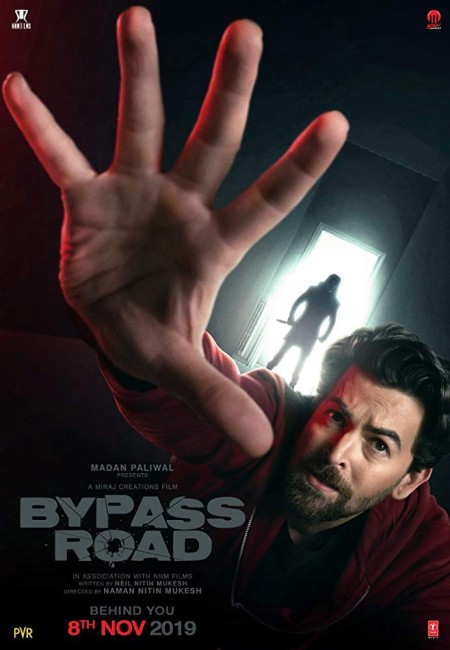 Bypass Road (2019) Hindi 720p WEBRip x264 AAC 5 1 ESubs -UnknownStAr Telly