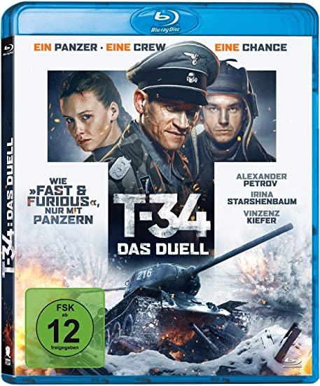 T-34 (2019) 1080p WEB-DL x264 Dual Audio Hindi DD5.1 English DD5.1 ESub 4.16GB-MA
