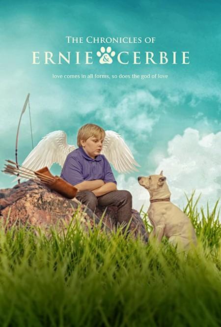 Ernie and Cerbie (2018) 720p WEB X264 Solar
