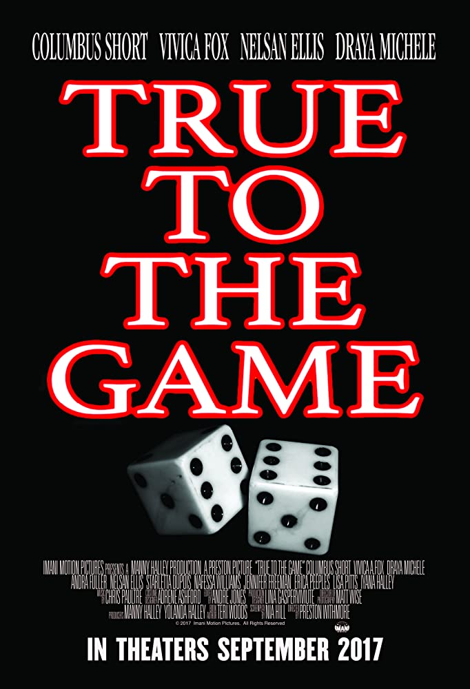 True to the Game (2017) [1080p] [WEBRip] [YTS MX]