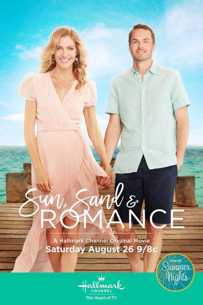 Sun Sand and Romance (2017) Hallmark 720p WEB-DL (DDP 2.0) X264 Solar