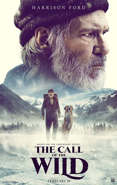 The Call of the Wild 2020 HDRip XviD AC3-EVO ANT