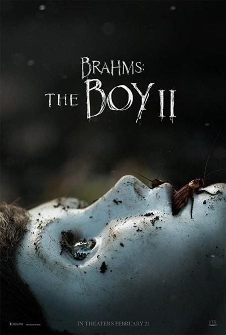 The Boy 2 (2020) HDRip XviD AC3-EVO