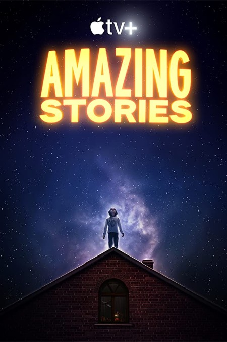 Amazing Stories 2020 S01E05 The Rift 720p WEB-DL DDP5 1 H264-CasStudio