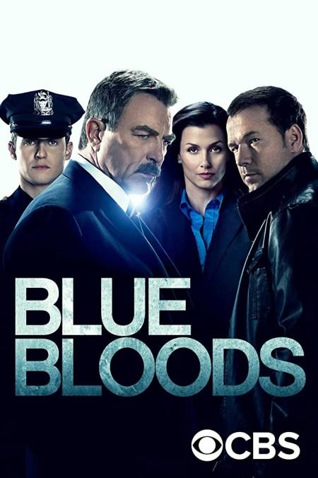 Blue Bloods S10E17 HDTV x264-SVA