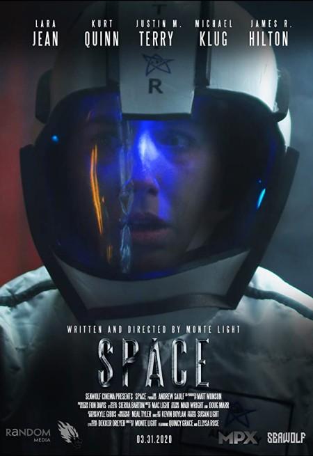 Space (2020) 720p WEBRip 800MB x264-GalaxyRG