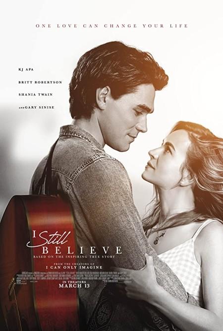I Still Believe (2020) 720p HDCAM-C1NEM4