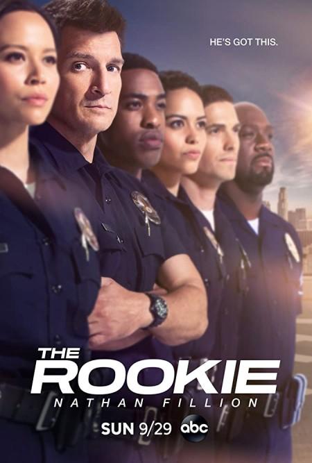 The Rookie S02E16 iNTERNAL 720p WEB H264-AMRAP