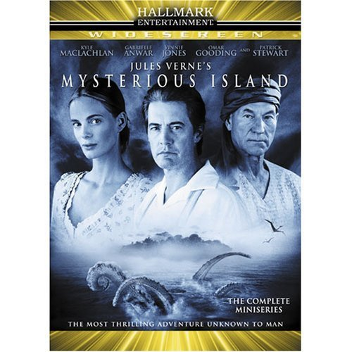 Mysterious Island 2005 [720p] [BluRay] IFY