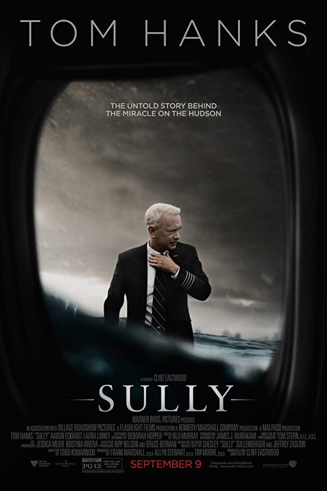 Sully (2016) [1080p] [BluRay] [YTS MX]