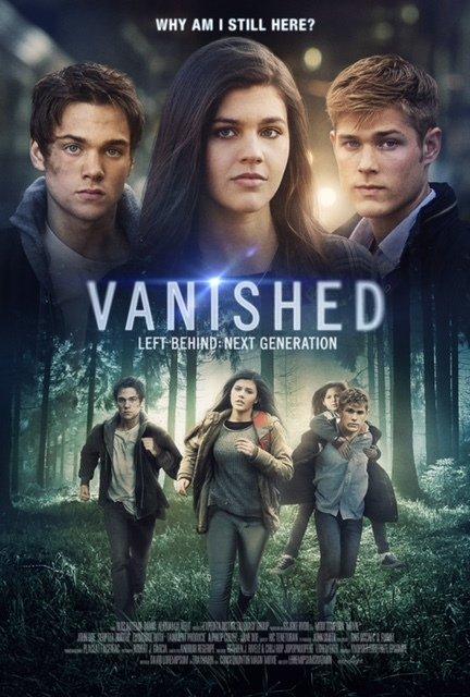 Left Behind Vanished - Next Generation (2016) [1080p] [BluRay] [YTS MX]
