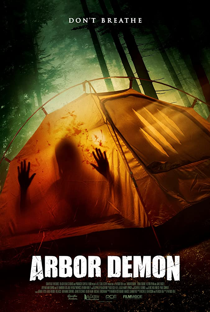 Arbor Demon (2016) [1080p] [BluRay] [YTS MX]