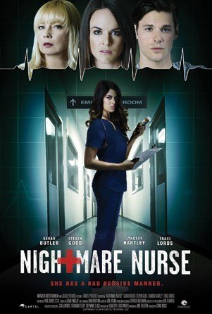 Nightmare Nurse (2016) [1080p] [WEBRip] [YTS MX]