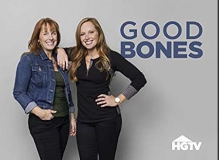Good Bones S01E04 Tiny House Turns Into a Bungalow 720p WEB x264-APRiCiTY