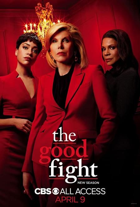 The Good Fight S04E01 720p WEBRip x264-XLF