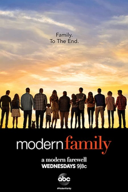 Modern Family S11E00 A Modern Farewell iNTERNAL 480p x264-mSD
