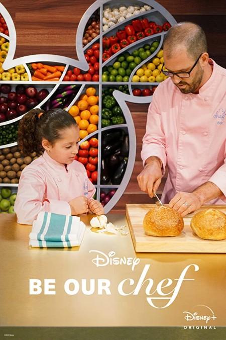 Be Our Chef S01E03 720p WEB H264-AMRAP
