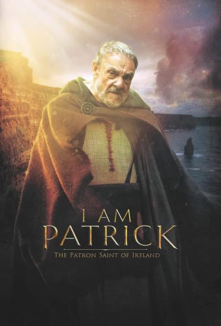 I Am Patrick (2020) 720p NF WEBRip 800MB x264-GalaxyRG
