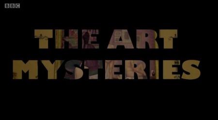 The Art Mysteries with Waldemar Januszczak S01E03 WEB H264-iPlayerTV