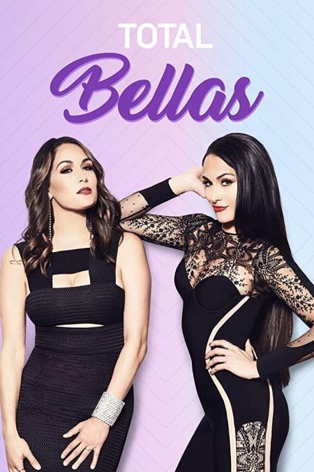 Total Bellas S05E02 The Book Of Bella HDTV x264-CRiMSON
