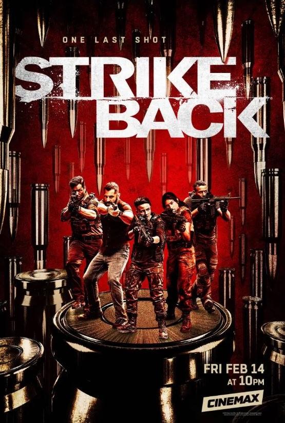 Strike Back S08E09 720p WEB H264-XLF