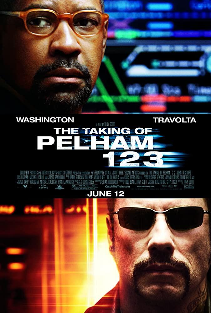 The Taking Of Pelham 123 2009 1080p BluRay x265-RARBG