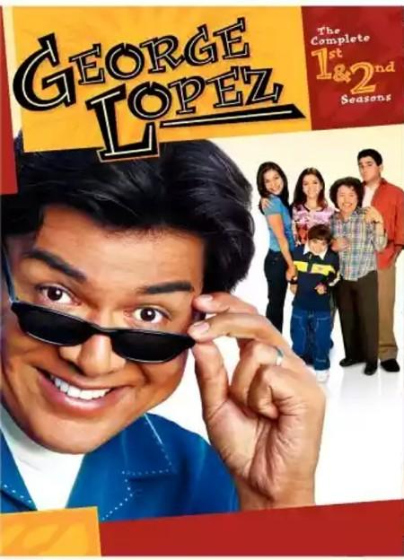 George Lopez S05E14 720p HDTV x264-REGRET