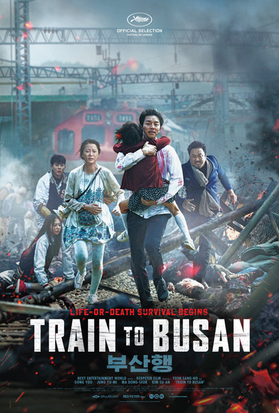 Train to Busan (2016) BRRip XviD B4ND1T69
