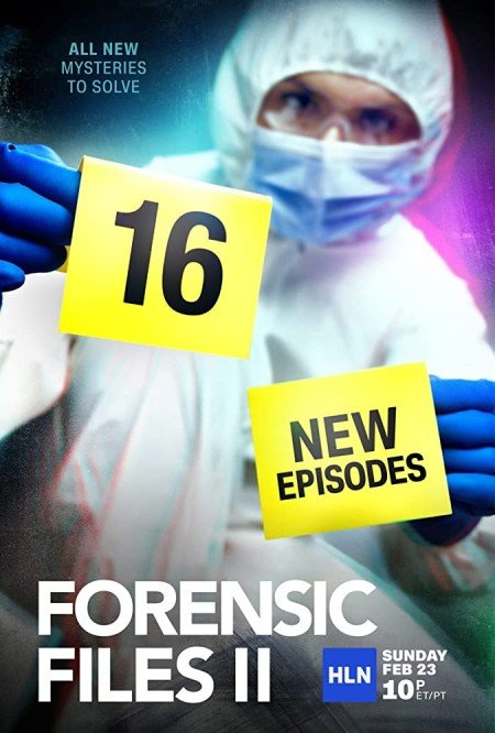 Forensic Files II S01E15 The Car Accident 480p x264-mSD