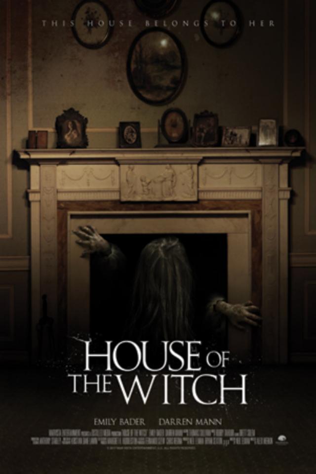 House of the Witch 2017 1080p WEBRip x265-RARBG