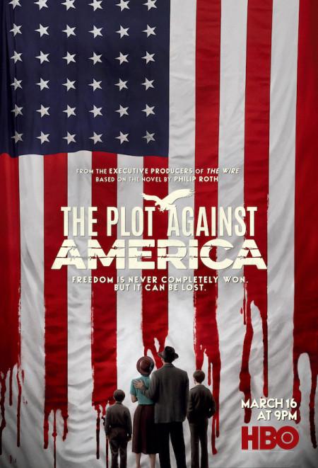 The Plot Against America S01E05 480p x264-mSD