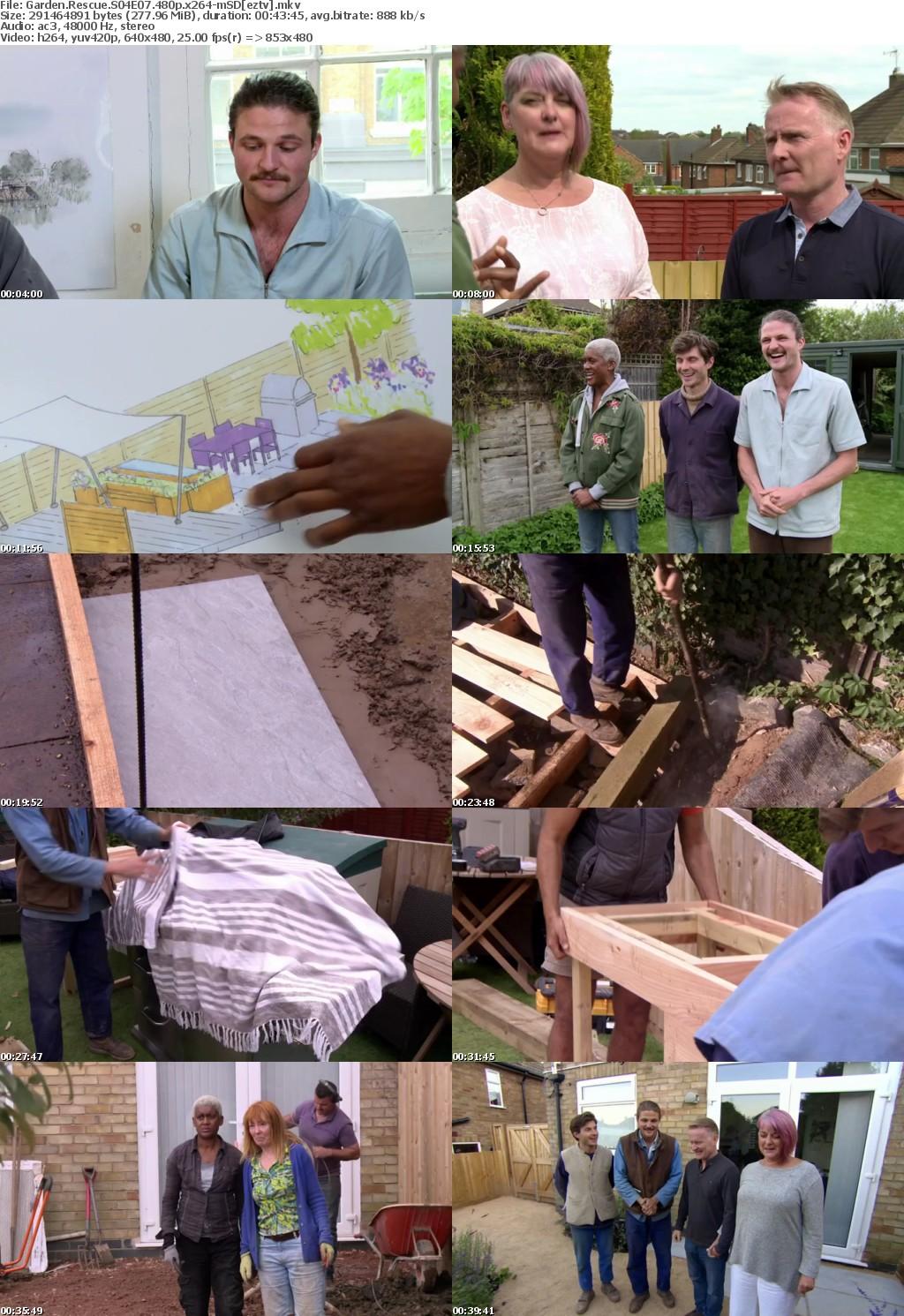 Garden Rescue S04E07 480p x264-mSD