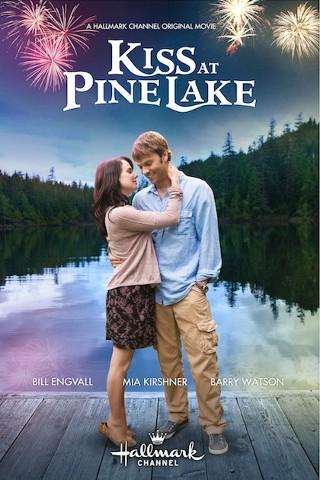 Kiss at Pine Lake 2012 Hallmark 720p WEB X264 Solar