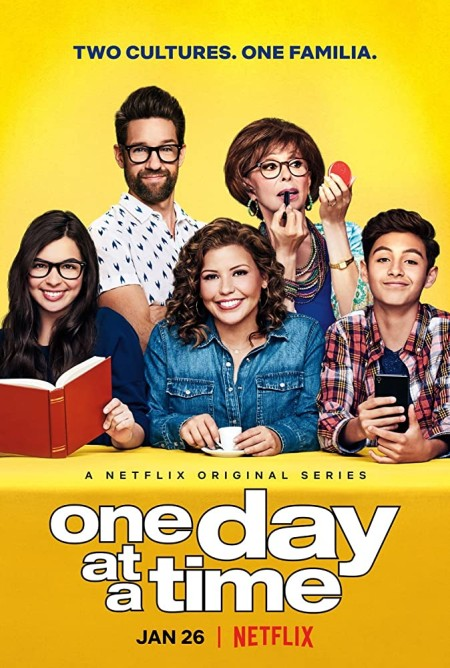 One Day at a Time 2017 S04E04 WEBRip x264-XLF