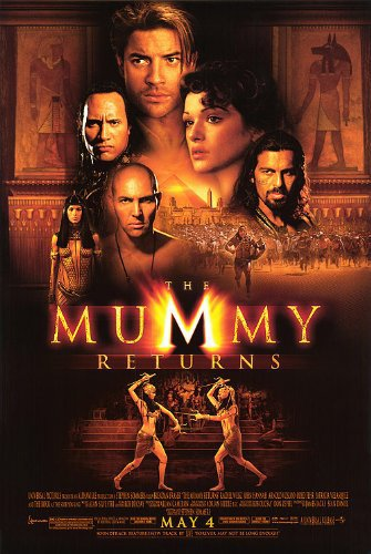 The Mummy Returns 2001 1080p BluRay x265-RARBG