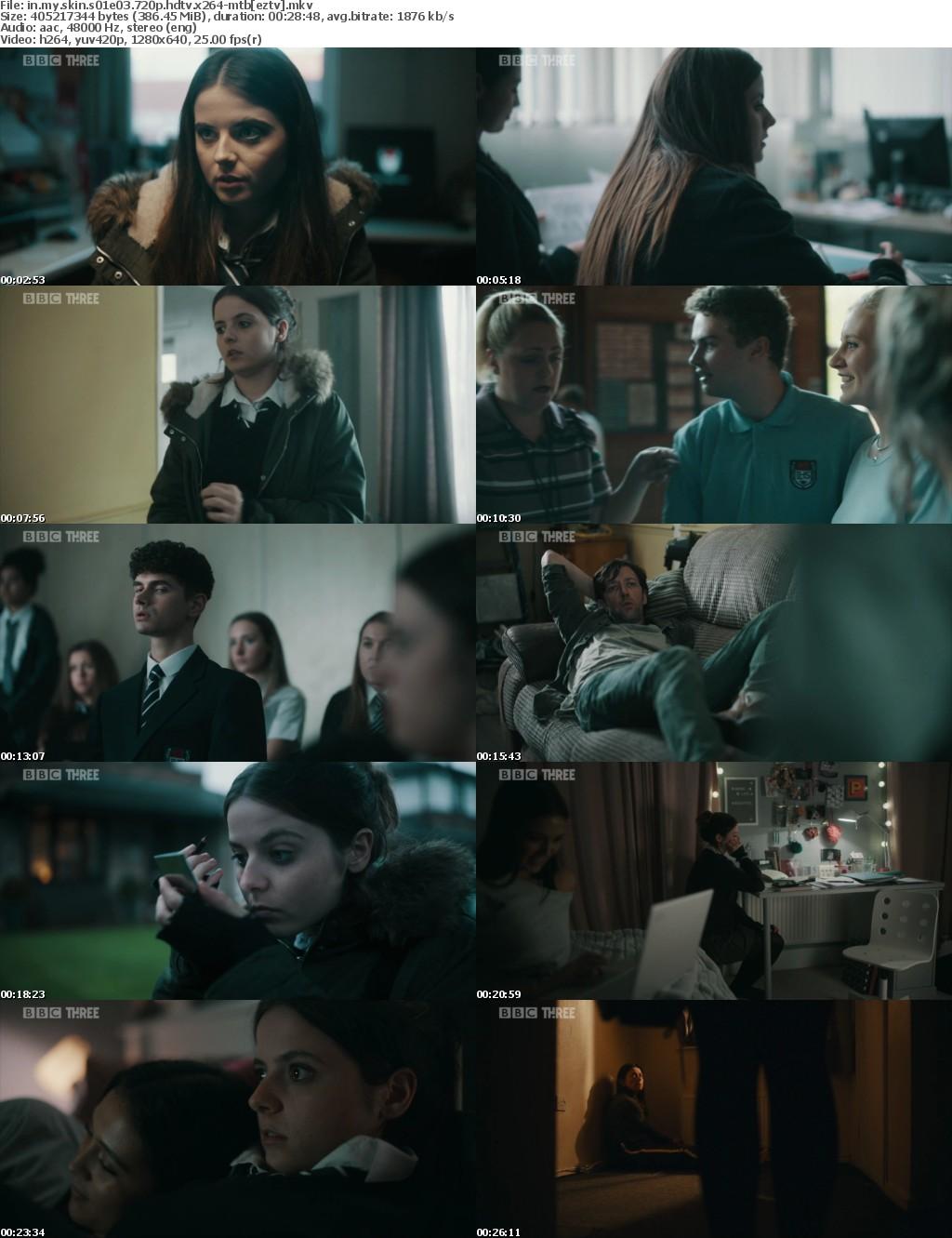 In My Skin S01E03 720p HDTV x264-MTB
