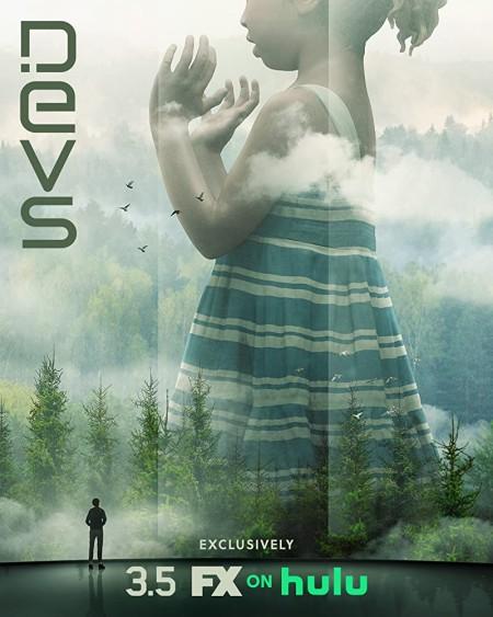 Devs S01E01 REPACK HDTV x264-RiVER
